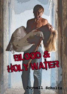 Blood & Holy Water Cover