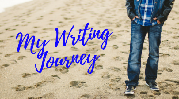 My Writing Journey