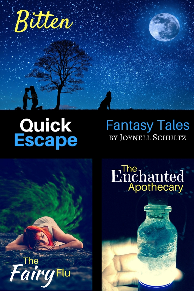 Quick Escape-Fantasy Tales