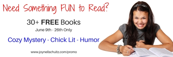 Copy of COZY MYSTERY - HUMOR - CHICK LIT