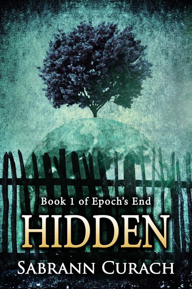 Hidden - Curach