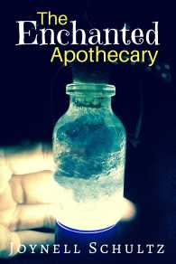 Enchanted Apothecary LQ