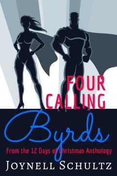 Four Calling Byrds LQ