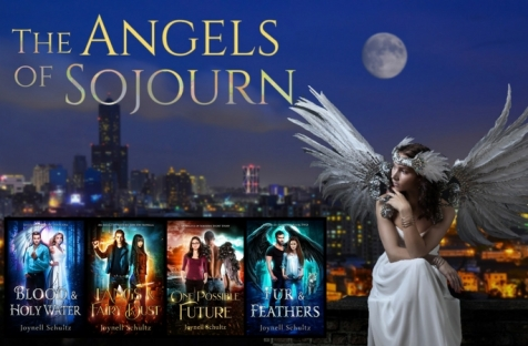 Angels of Sojourn