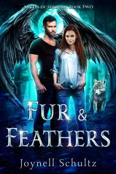 Fur & Feathers Final Cover LQ