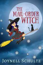 Mail Order Witch Cover LQ