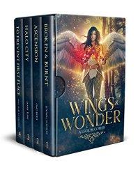 Wings & Wonder