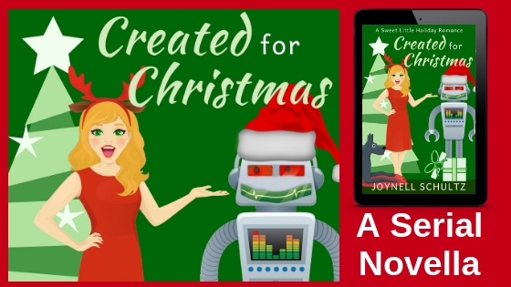 a serial novella 1 - 12 Days Till Christmas