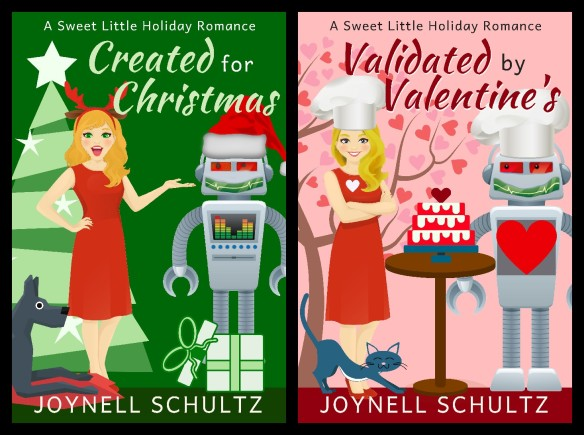 Sweet Little Holiday Romance Series