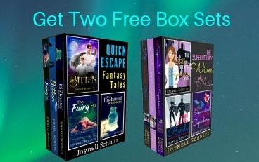 2 boxsets