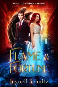 Flame & Fortune LQ