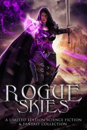 rogue skies cover