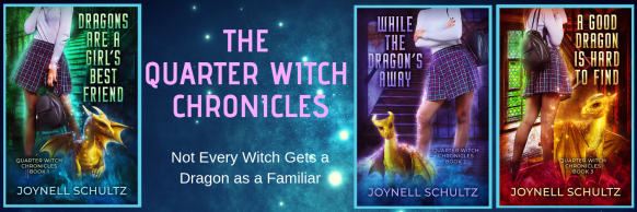 The Quarter Witch Chronicles (1)