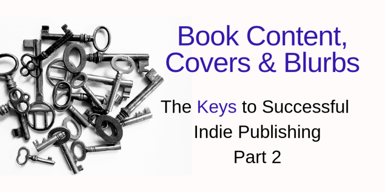 The Keys to Successful Indie Publishing Part 1_ Writing to Market