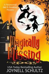 Magically Missing